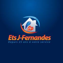 Logo Ets J-Fernandes